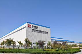 济南变压器生产线工程